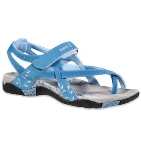 Kamik Cabo Sandaler Damer blå